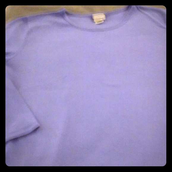 Tops - Beautiful LLBean Women's Top